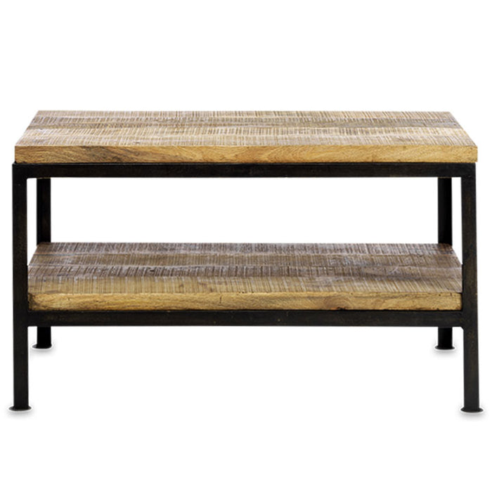 Kaleri Iron Coffee Table