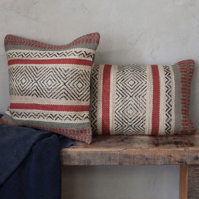 Kamba Eku Cushion Cover