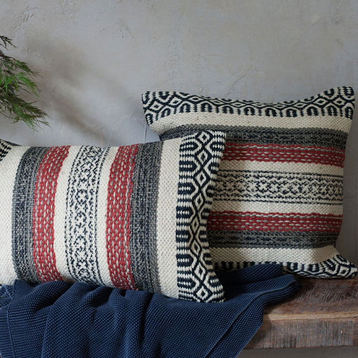 Kamba Fia Cushion Cover