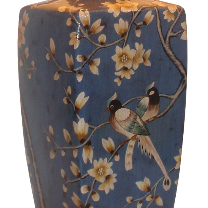 Birds of Paradise Table Lamp