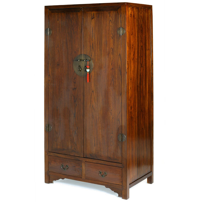 Ming Wardrobe, Warm Elm