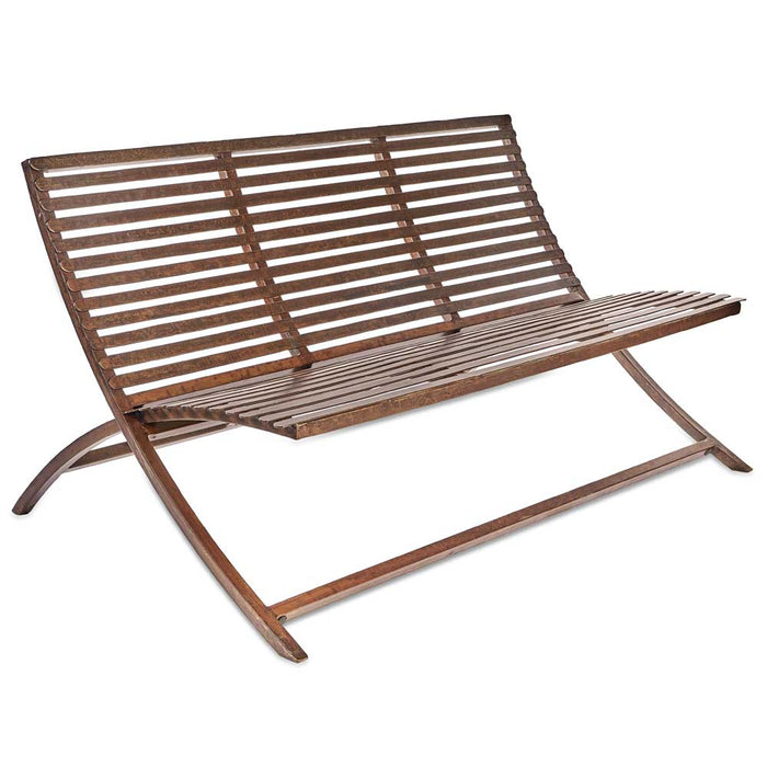 Odee Outdoor Bench
