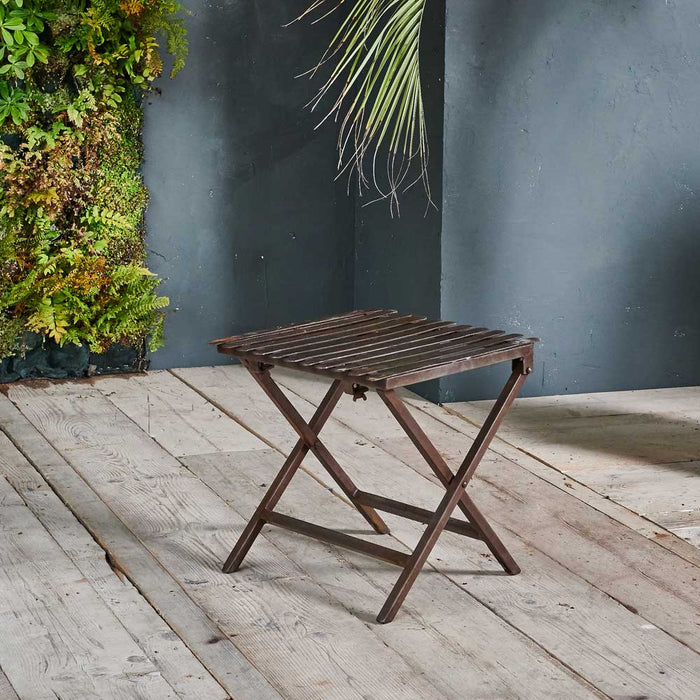 Odee Outdoor Side Table