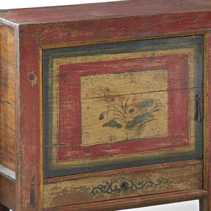 Painted-Chinese-Sideboard-