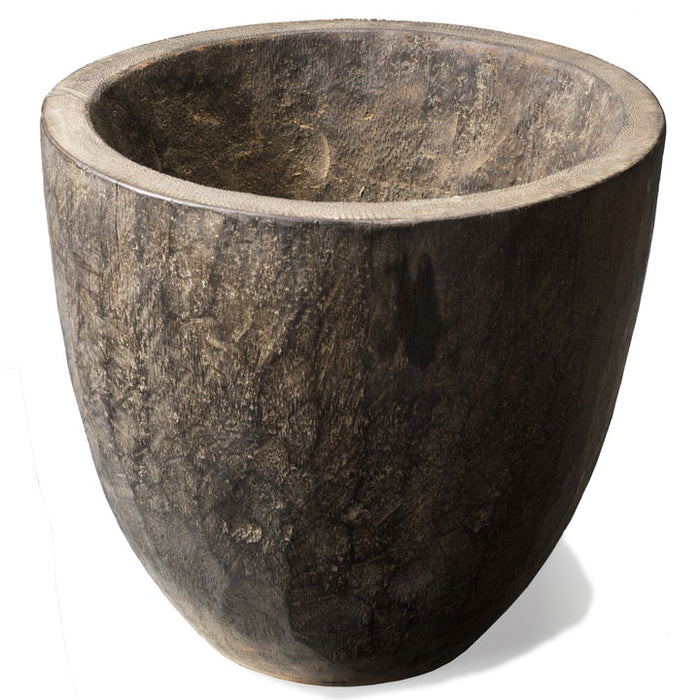 Large Palm Pot Planter