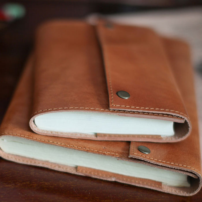 Savannah Leather Journal