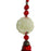 Red Silk Tassel, Jade Horse