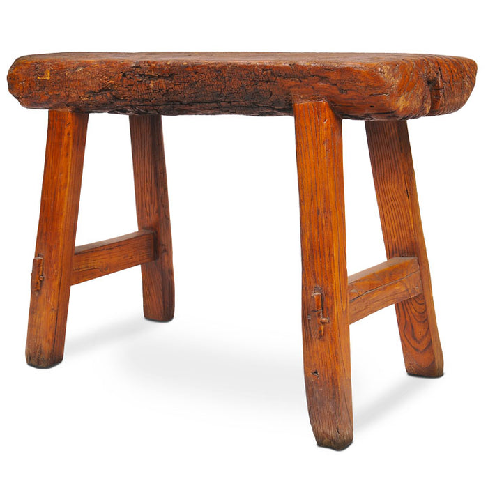 Rounded Top Stool