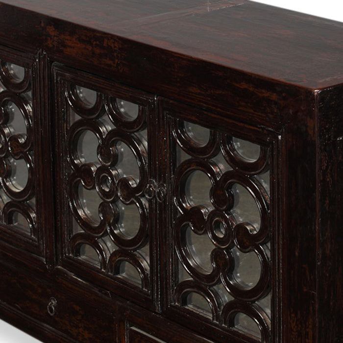 Shandong Panelled Sideboard