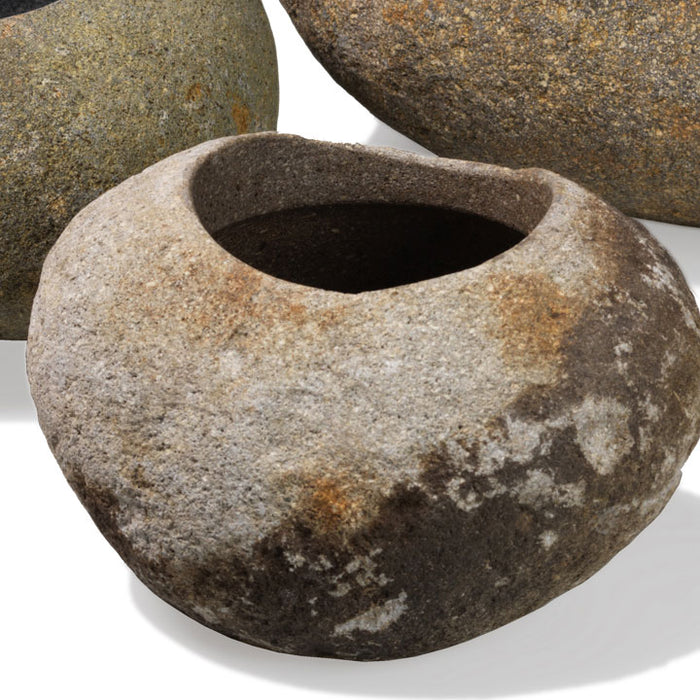 Hollowed Stones