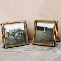 Tiny Danta Frame (Set of 2)