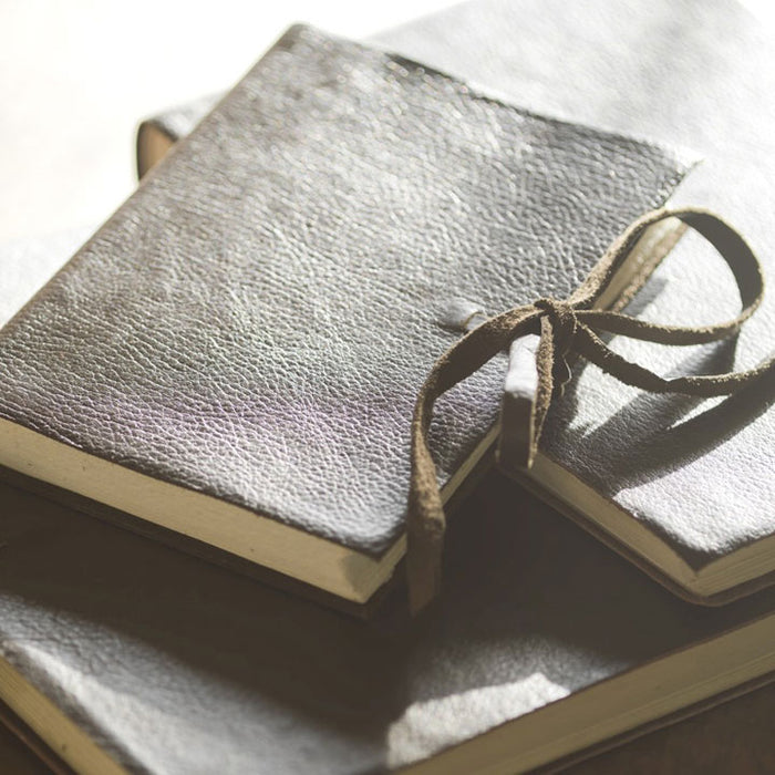 Timu Leather Journal