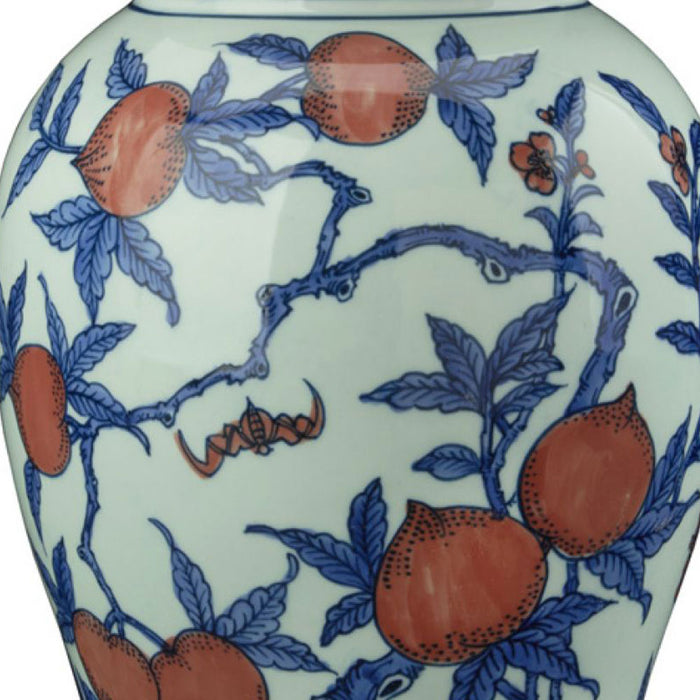 Ta Zhi General Jar Ceramic Chinese