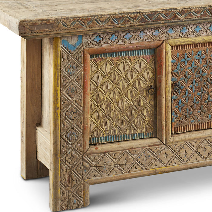 Xinjiang Low Sideboard TV Unit