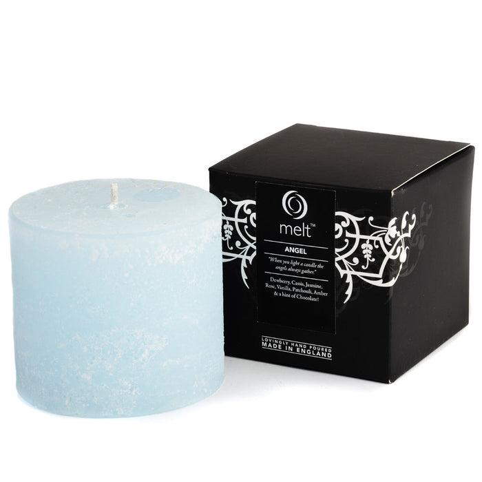Angel Scented Candles