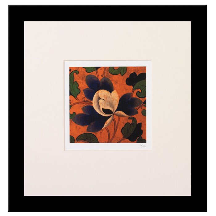 Limited Edition Print - 'Blue Flower'