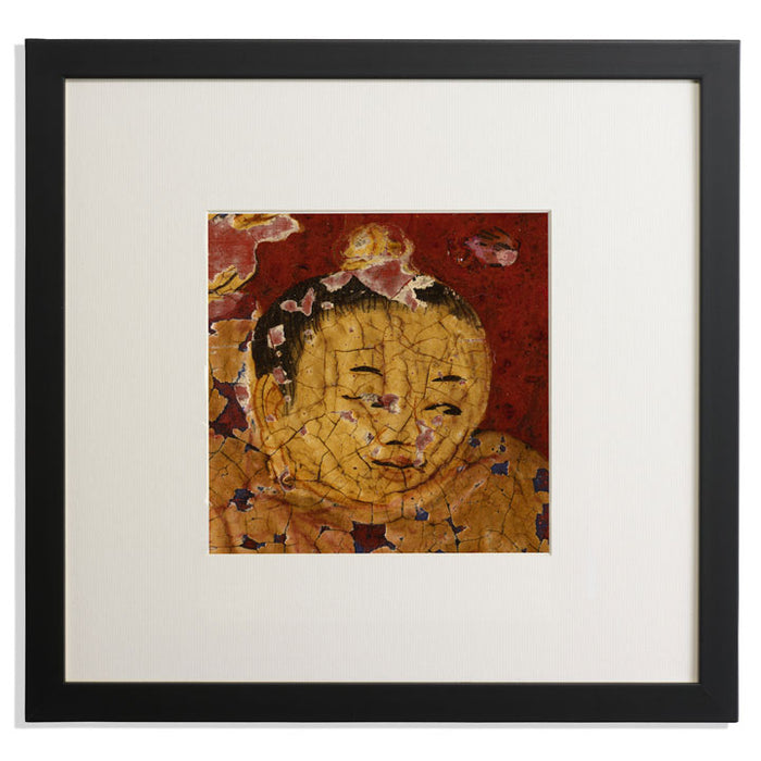Limited Edition Print - 'Face'