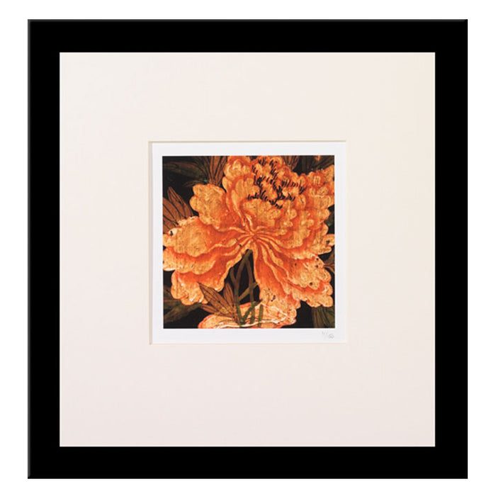 Limited Edition Print - 'Peony Flower'