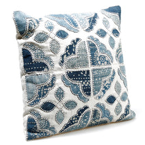 Miao Hand Embroidered Cushion