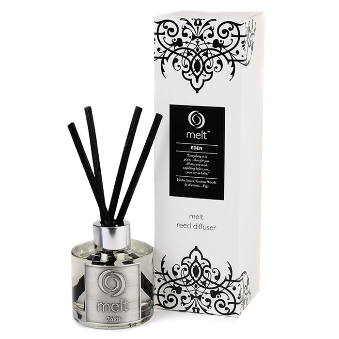 Melt Scented Reed Diffusers