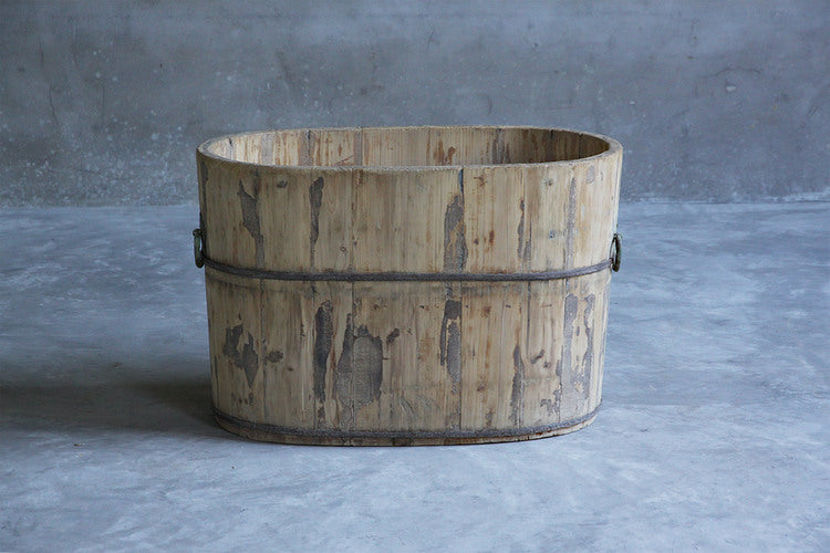 Cypress Wood Basin