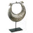Miao Decorative Necklace on Stand