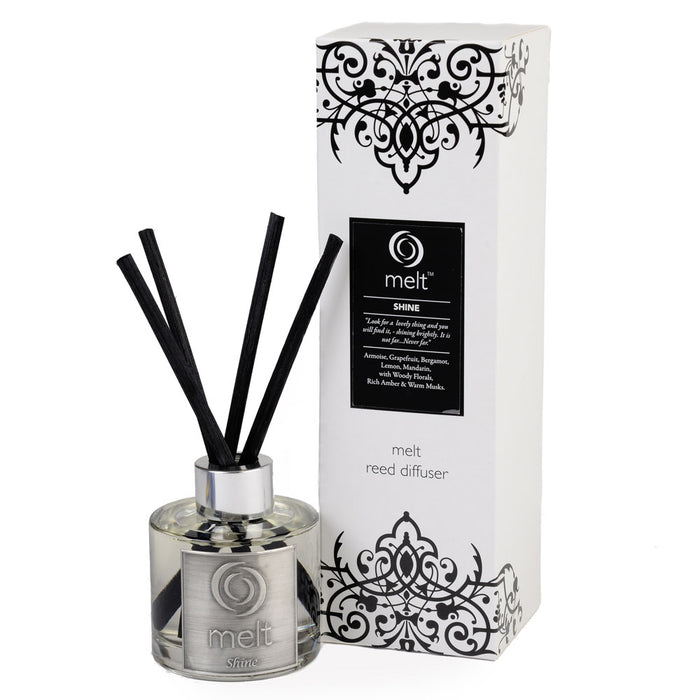 Reed Diffusers Melt