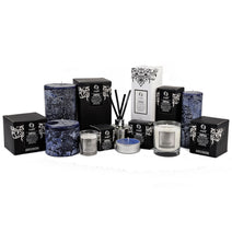 Verbena Clary Scented Candles