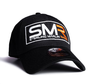 Adjustable Sterling Marlin Racing Hat