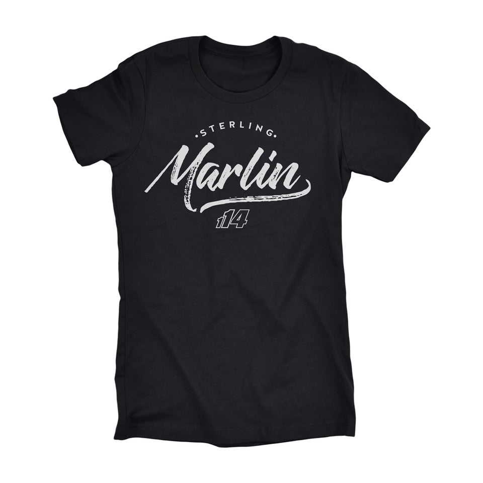 Limited Edition Sterling Marlin Rustic Unisex T-Shirt