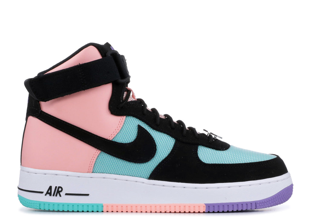 NIKE AIR FORCE 1 HIGH 'HAVE A NIKE DAY'
