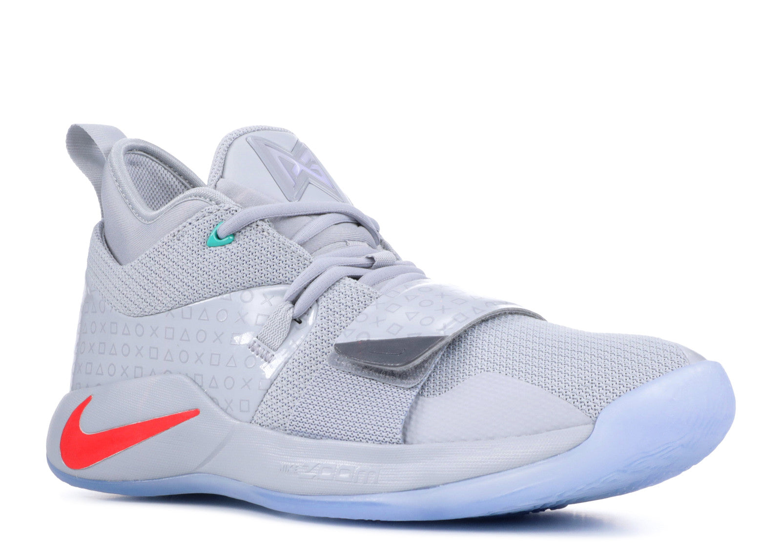 check out ab78c 02121 NIKE PG 2.5 X PLAYSTATION WOLF GREY – Golden Kicks Mx
