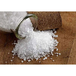 Epsom Salts (Magnesium Sulphate) 900G - Why So Salty