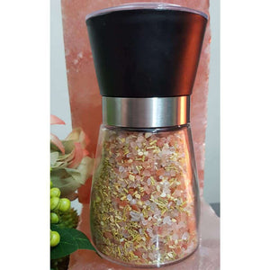 Himalayan Rosemary And Garlic Finishing Salt - Why So Salty