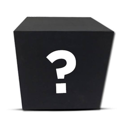 Image of UNRELEASED MYSTERY PRODUCT