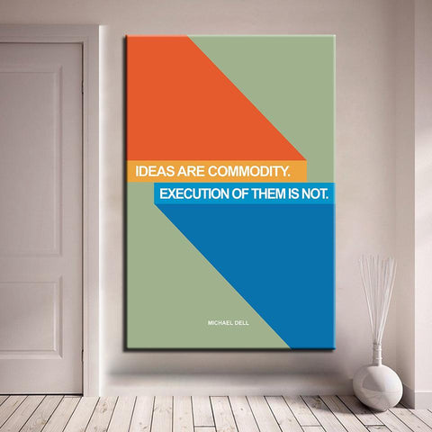 New Day Stock Canvas Paintings Ideas Are Commodity Execution Of Them Is Not