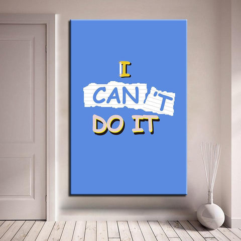 Image of I Can Do It 2 - newdaystock