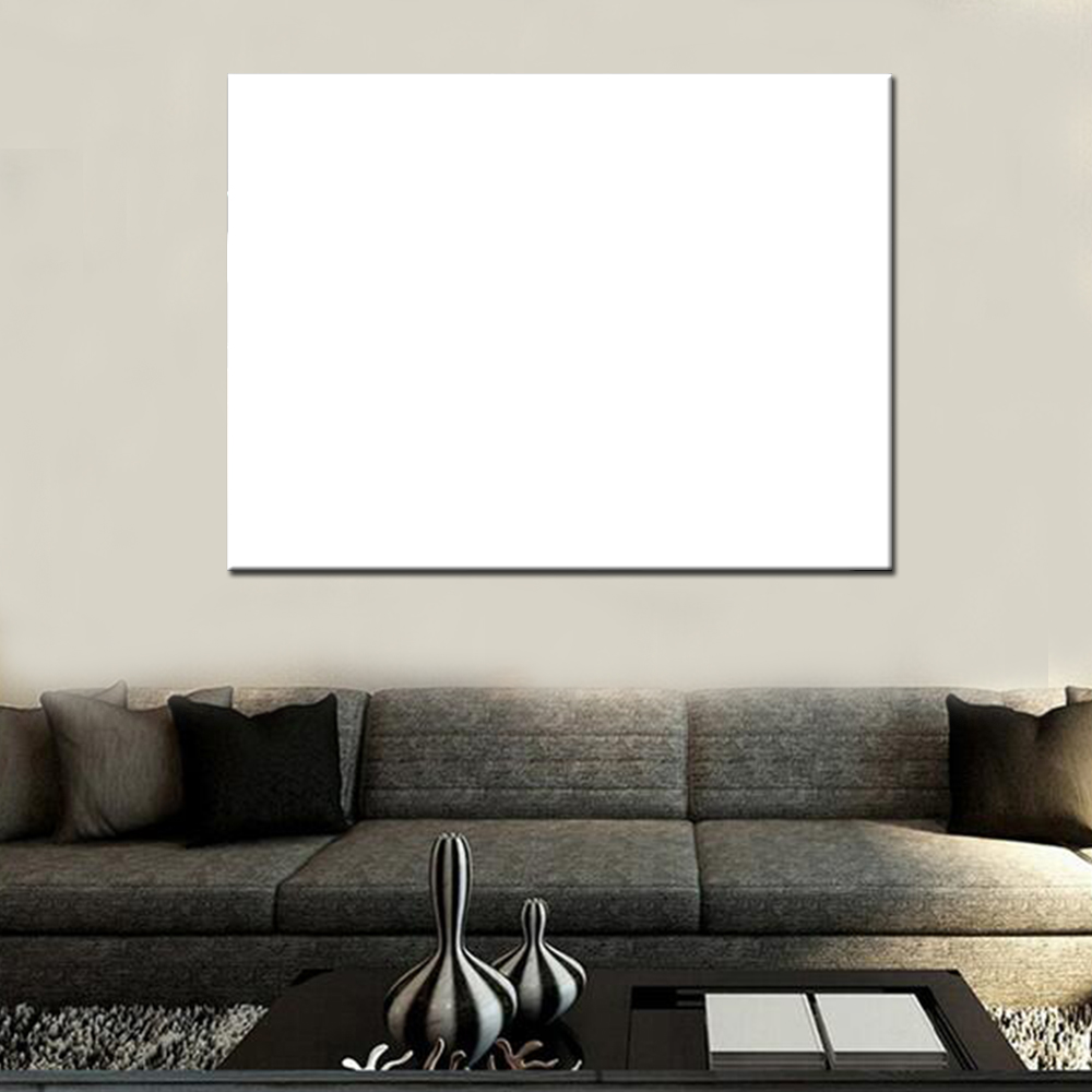 New Day Stock Store Canvas Paintings Medium / 1 Piece / No Frame 1 Piece Custom Horizontal Canvas Set