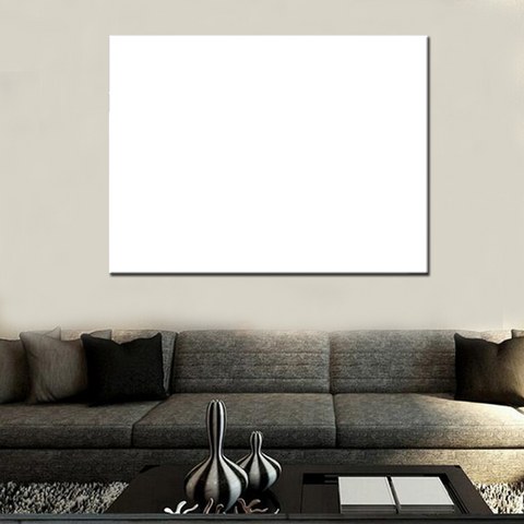 Image of New Day Stock Store Canvas Paintings Medium / 1 Piece / No Frame 1 Piece Custom Horizontal Canvas Set