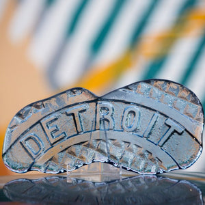 Detroit Puddle
