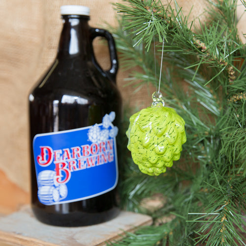 Hop Ornaments