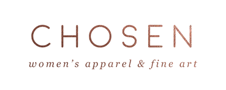 Chosen womens apparel