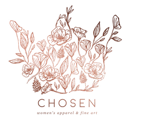Gift Card | Chosen Women's Apparel