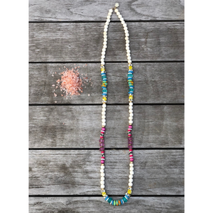 SV2001 Carribean Ivy Necklace | Chosen Women's Apparel