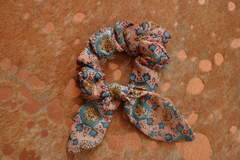 Salty sand Scrunchie | Chosen Women's Apparel
