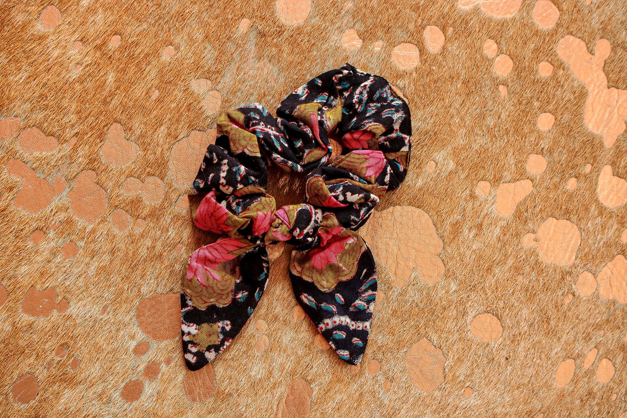 Secret garden Scrunchie | Chosen Women's Apparel