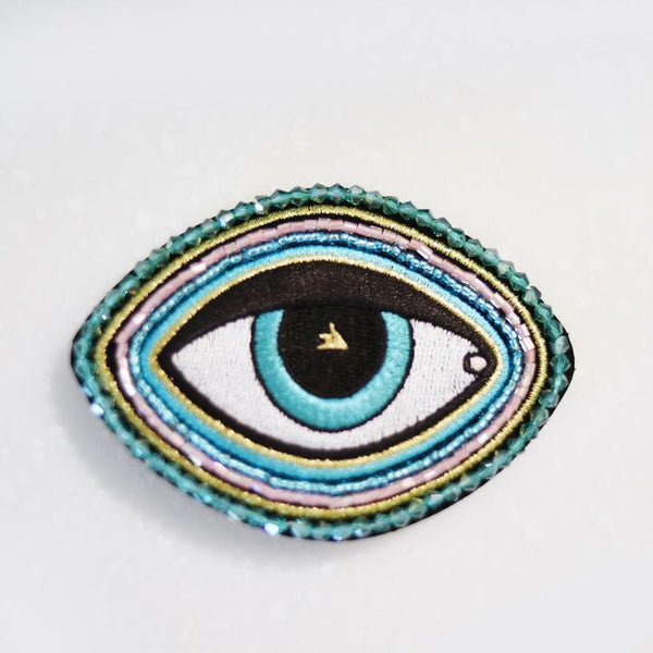 Eye Pin | Chosen Women's Apparel