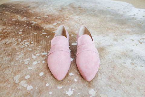 Able Lisbeth Loafer | Chosen Women's Apparel