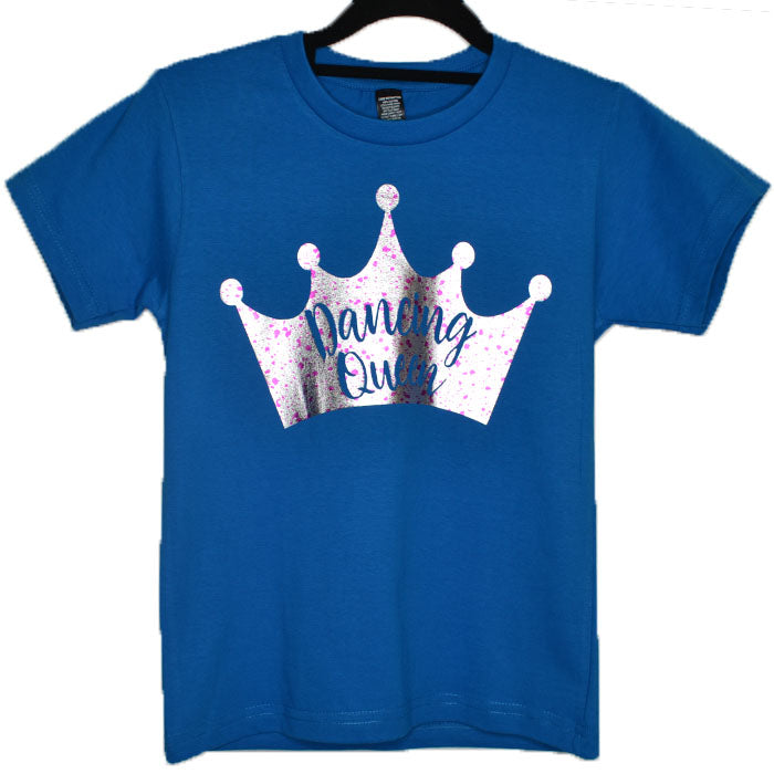 Dancediva T-shirt Dancing Queen