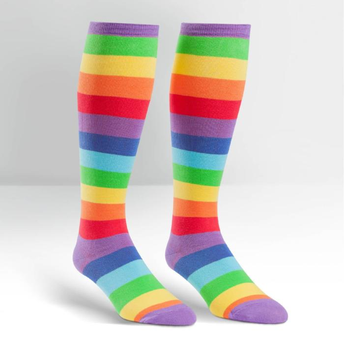 Sock It To Me Knee High Socks Super Juicy Socks sold by star performance co.